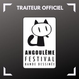 Traiteur Officiel Festival de la bande dessinée